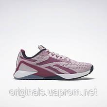 Кросівки жіночі Reebok Nano X1 H02840 2021/2