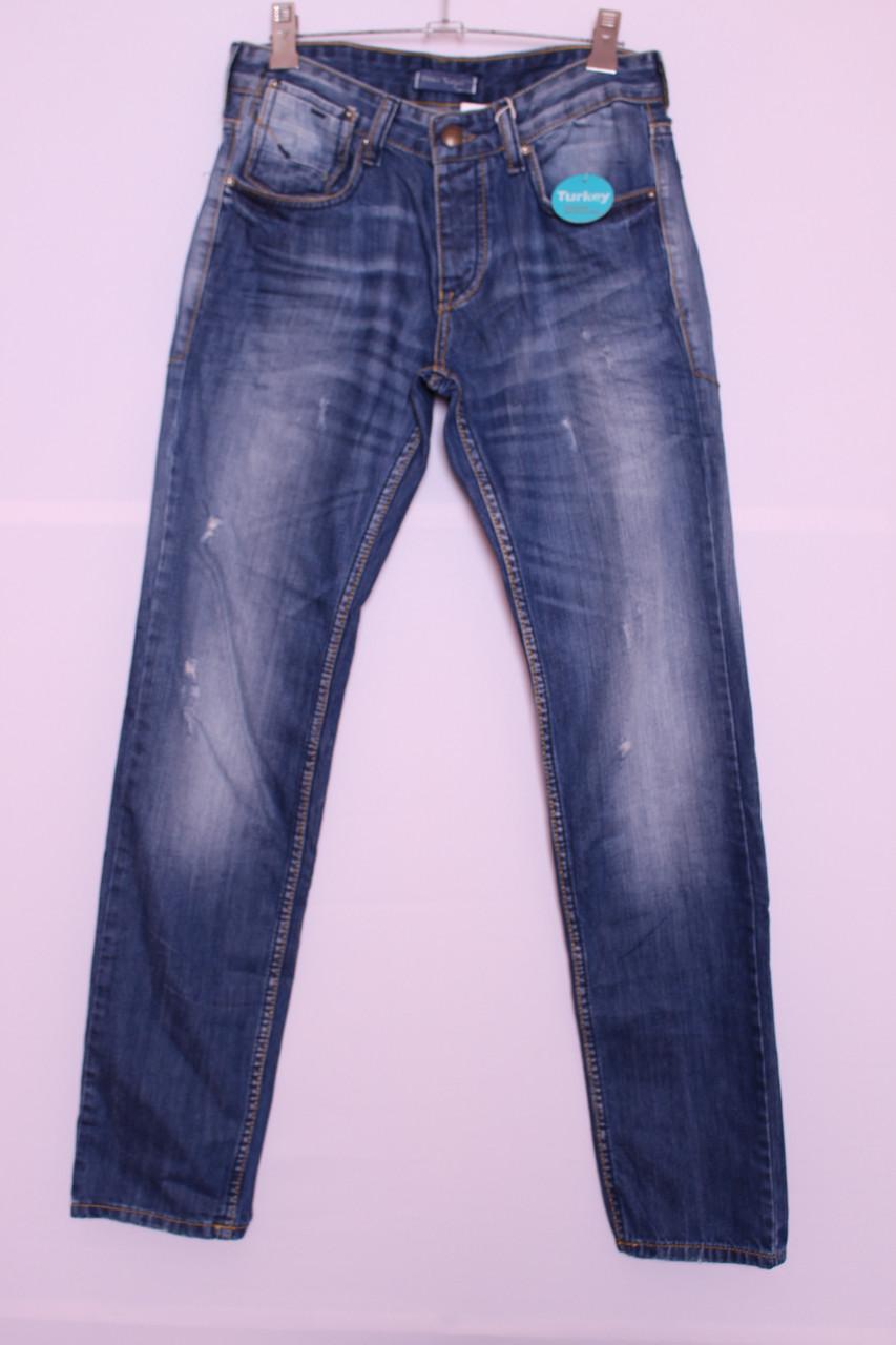 Мужские модные джинсы MANZARA (36 размер. )
