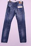 Мужские модные джинсы MANZARA (36 размер. ), фото 2