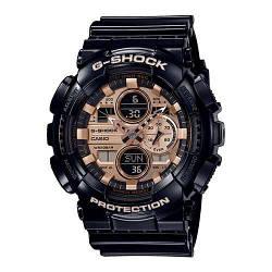 Годинник наручний Casio G-Shock GA-140GB-1A2ER