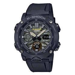 Годинник наручний Casio G-Shock GA-2000SU-1AER