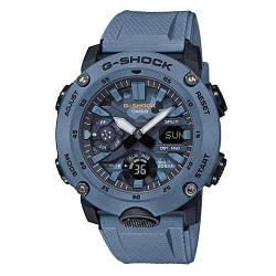 Годинник наручний Casio G-Shock GA-2000SU-2AER