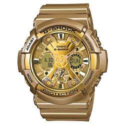 Годинник наручний Casio G-Shock GA-200GD-9AER