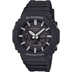 Годинник наручний Casio G-Shock GA-2100-1AER