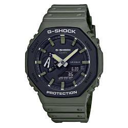 Годинник наручний Casio G-Shock GA-2110SU-3AER