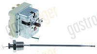 Термостат защитный темп. макс. 340C темп. выкл. 340C 2 1NC/1CO 1x20/1x0,5А (арт. 375474)