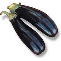 НАРВАВ F1 - насіння баклажана, 1 000 насінин, Lark Seed, фото 1