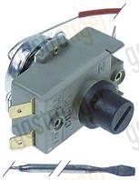 Термостат защитный темп. выкл. 335C 2 20А датчик 3мм Д датчик 200мм (арт. 375456)