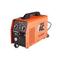 Напівавтомат зварювальний 280А 0.6-1.2/1.6-5.0мм Tex.AC ТА-00-622