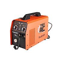 Напівавтомат зварювальний 260А 0.6-1.0/1.6-4.0мм Tex.AC ТА-00-621