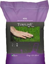 Семена газонной травы TURFLINE MINI, 20 кг — низкорослый газон DLF-Trifolium