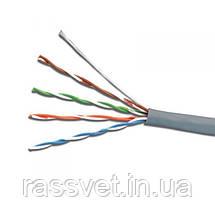 FTP і UTP кабель