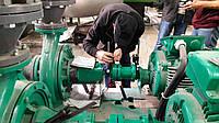 Диагностика и ремонт насосов и насосного оборудования