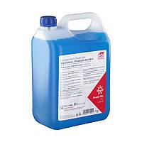 Антифриз G11 FEBI синій -35ºс 5л 171999