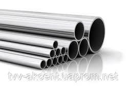 Труба стальная электросварная 127х3-3.5-4мм ГОСТ10704-91