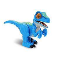 Интерактивная игрушка Велоцираптор Walking & Talking Dinos Unleashed 31125