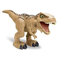 Интерактивная игрушка Гигантский Тираннозавр Walking & Talking Dinos Unleashed 31121
