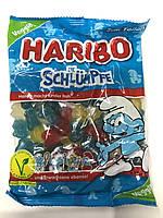 Желейные конфеты Haribo Schlumpfe 200 g