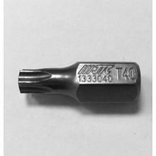Насадка 10мм L-30мм TORX T30