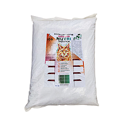 Корм Nutri balance Нутри Баланс для кошек с курицей 10 кг