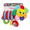 """Іграшка м'яка яконабивна """"Підвіска-спіраль Квітка"""" МС 010404-01"""