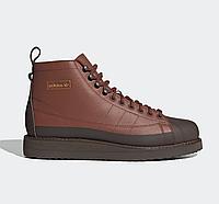 Оригинальные кроссовки Adidas SUPERSTAR BOOTS (GX1272)
