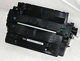 HP CE255A першопрохідний, фото 5