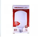 30W Лампа Светодиодная NEOMAX 30W 6000К Е-27