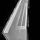 Керамічний обігрівач конвекційний VESTA 700 Вт з терморегулятором 60х60х5см білий, фото 2
