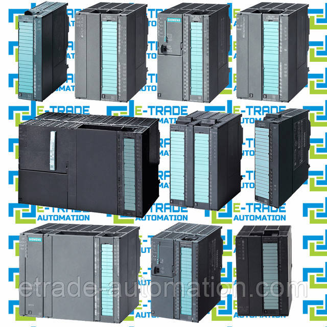 Продукція Siemens S7-300 6ES7921-3AA00-0AA0