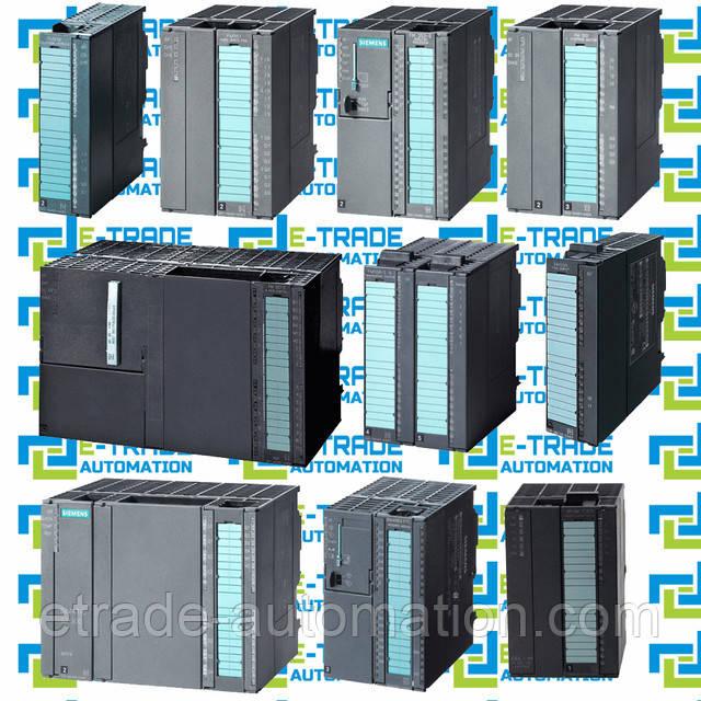 Продукция Siemens S7-300 6ES7341-1AH02-0AE0