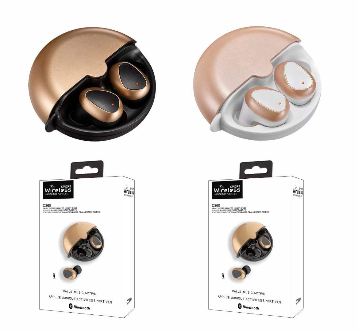C330 Tws бездротові навушники