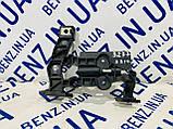 Крепление заднего бампера правое Mercedes S212 A2128854814, фото 2