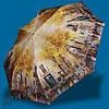 Зонт женский Zest, полный автомат.арт.  23945-9067