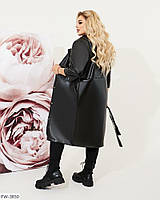 """Плащ жіночий Арт 0013 (50, 52, 54, 56, 58) """"Fashion-Line"""" недорого від прямого постачальника AP"""