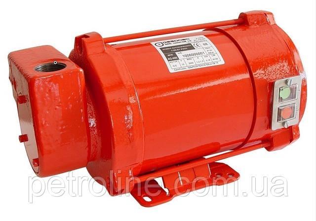 Насос для перекачки бензина, бензола, ДТ IRON EX 12-50, 12 В, 45-50 л/мин
