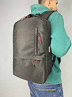 Рюкзак для учебы и тренировок Стильный практичный и удобный портфель для школы и занятий спортом