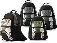 4 цвета школьный рюкзак для подростков DELLMA