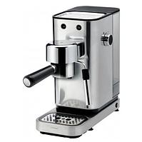 Кофемашина WMF 412360011 LUMERO Espresso maker кавоварка ріжкова з капучинатором 15 бар