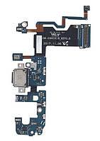 Шлейф роз'єму живлення для смартфона Samsung Galaxy S9 Plus SM-G965F