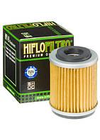 Фільтр масляний HIFLO HF143