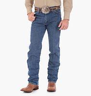 Джинсы Wrangler Cowboy Cut 13Mwz - Stonewashed
