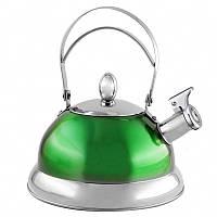 Green Чайник зелений NS12KET