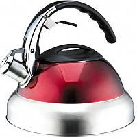 Red Червоний Чайник NS10KET