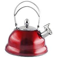 Red Червоний Чайник NS11KET