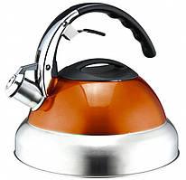 Orange Чайник помаранчевий NS10KET
