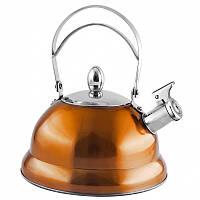 Orange Чайник помаранчевий NS11KET