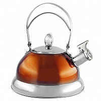 Orange Чайник помаранчевий NS12KET