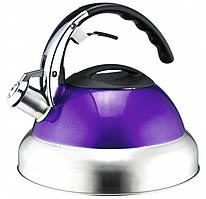 Purple Чайник фіолетовий NS10KET