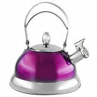 Purple Чайник фіолетовий NS12KET